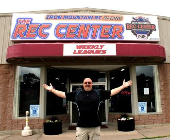 Iron Mountain Rec Center becoming place for kids and adults